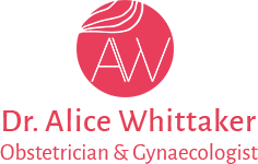 Dr. Alice Whittaker